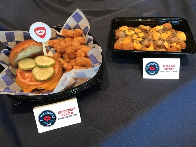 First look at the food and merchandise of Summerfest 2018