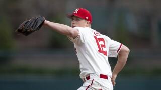 braxton bragg nebraska baseball