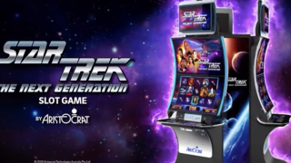 NEW STAR TREK GAME