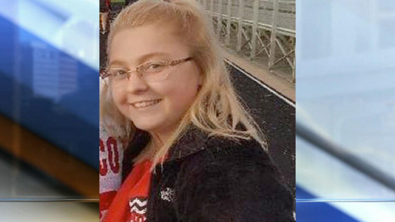 Body found KCMO after OP teen goes missing