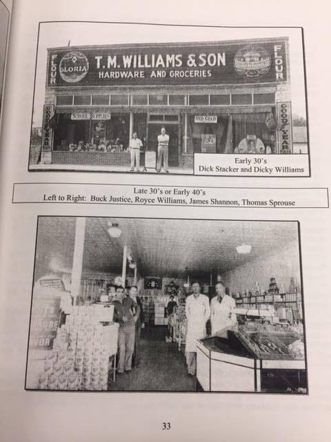 T.M. Williams & Son
