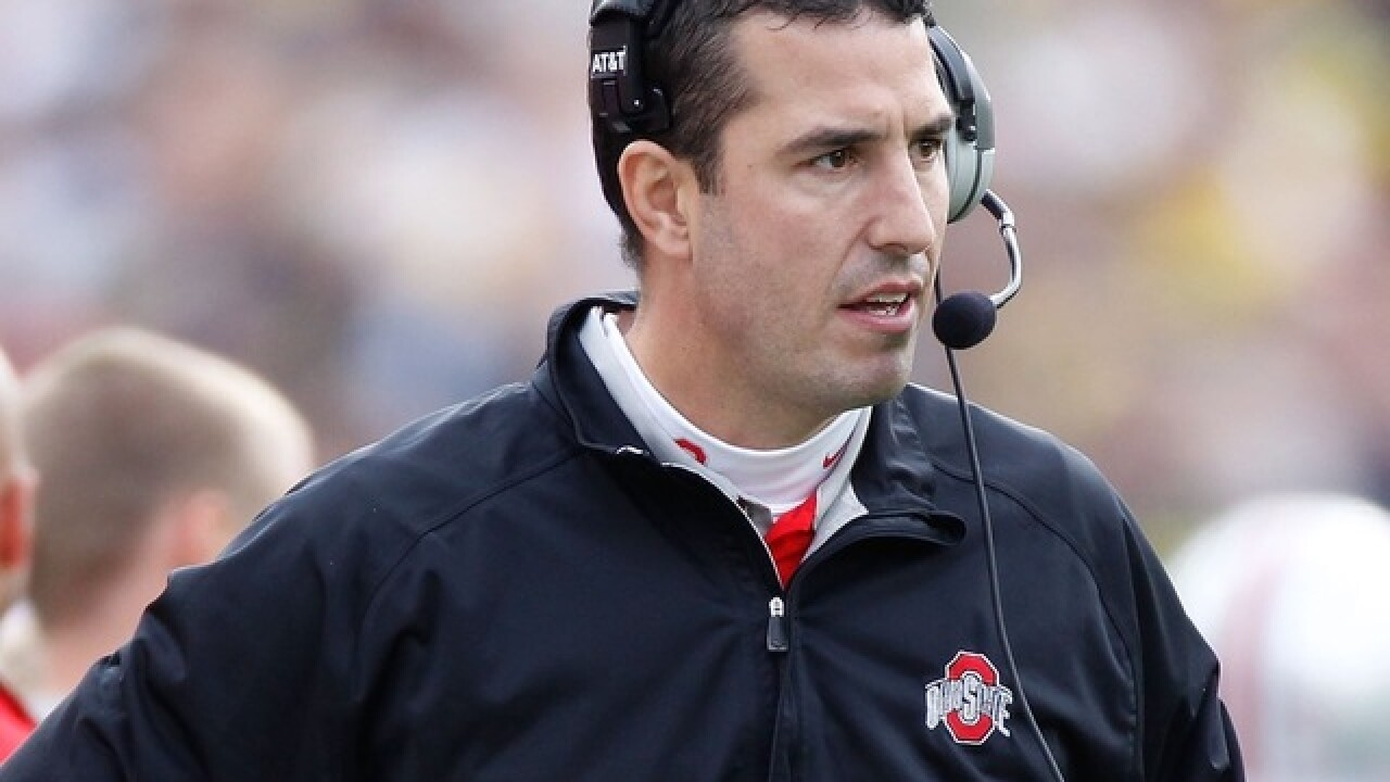 Fay: This is what drives Luke Fickell
