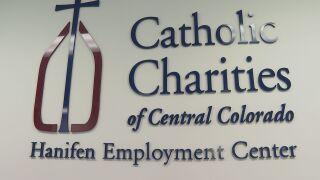Catholic Charities Hanifen Employment Center