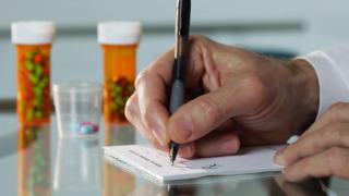 Doctor Prescription pill dr drugs medication