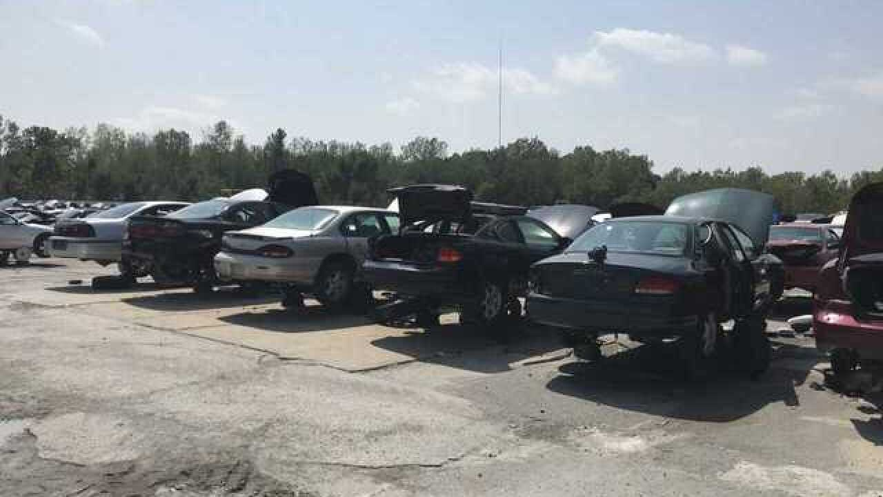 Proposed ordinance aims to reduce car thefts