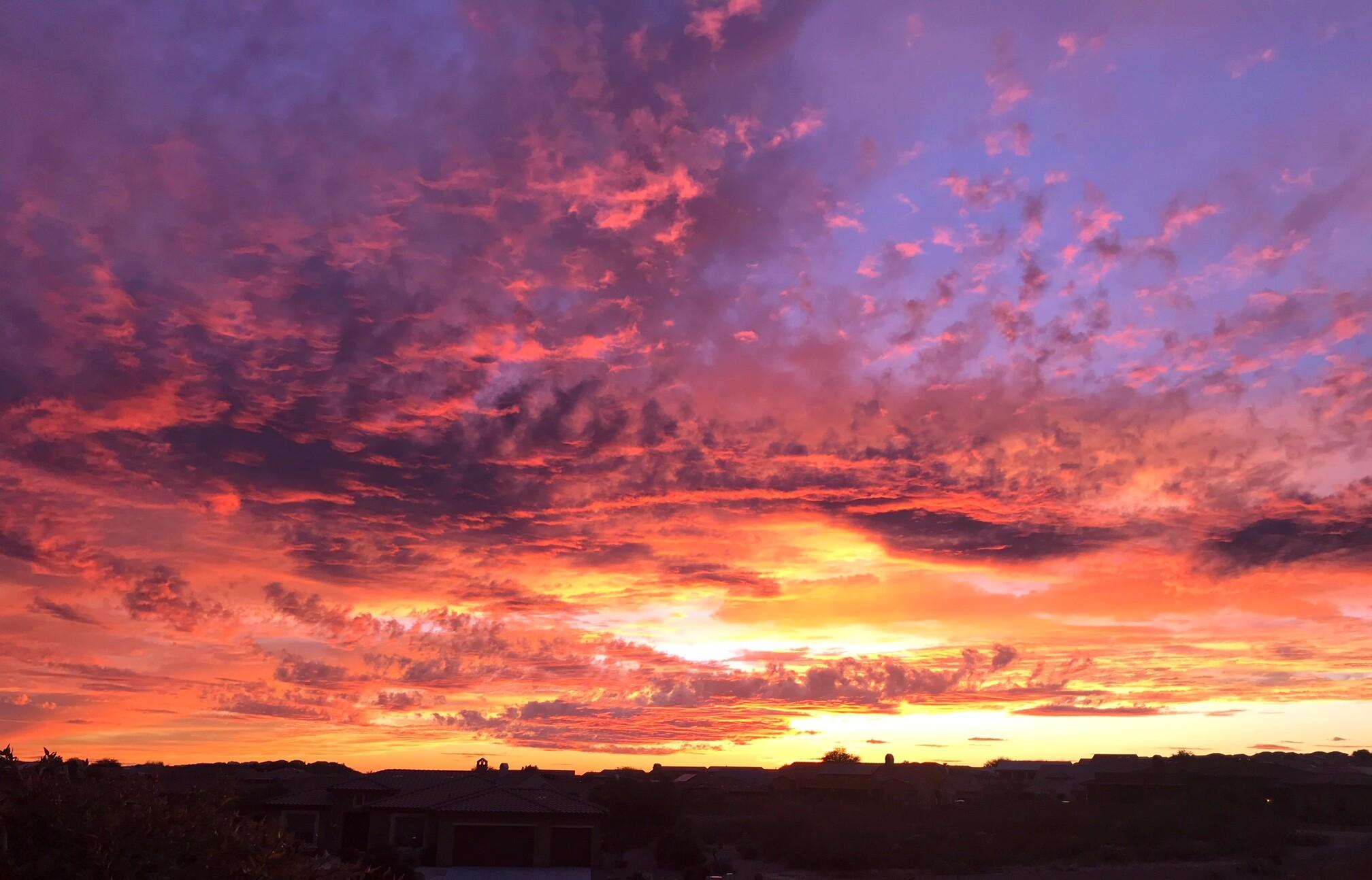 EJ Kula Tucson Sunset in Saddle Brooke JAN 10.jpg