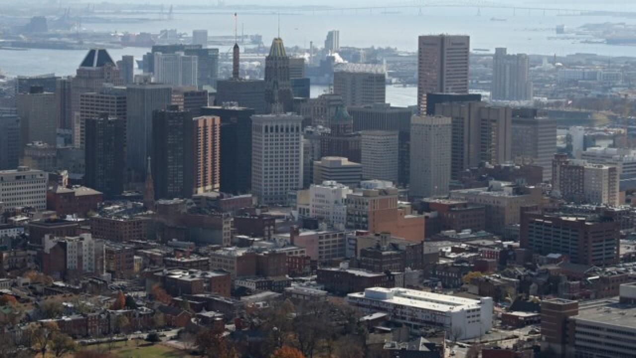 Baltimore Police to host 'Drug Dealer Party'