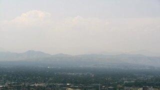 denver metro air quality july 20