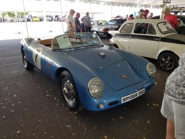 Photos: Dream classic cars