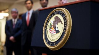 Department of Justice appeals court order that blocked restrictions on those seeking asylum