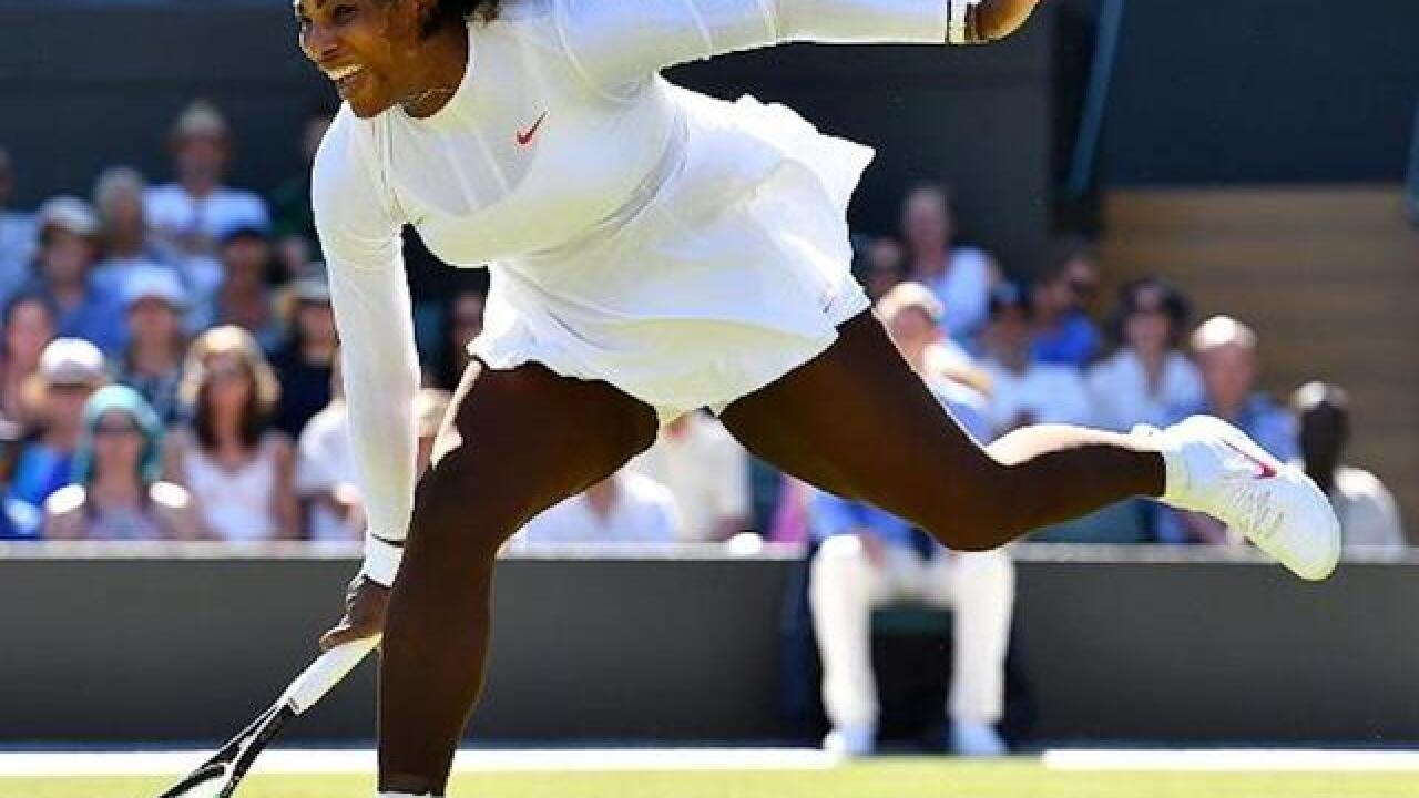 Billie Jean King: Serena was 'out of line,' but umpire 'blew it'