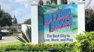 """It's official, after months of public """"community conversations"""" and surveys the Riviera Beach City Council and the public have determined how they jointly """"Reimagine Riviera Beach""""."""