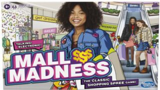 The '80s Board Game Mall Madness Is Coming Back