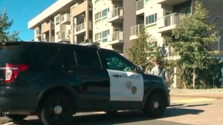 4-year-old found safe after disappearing from Santee apartment, mother taken in for questioning
