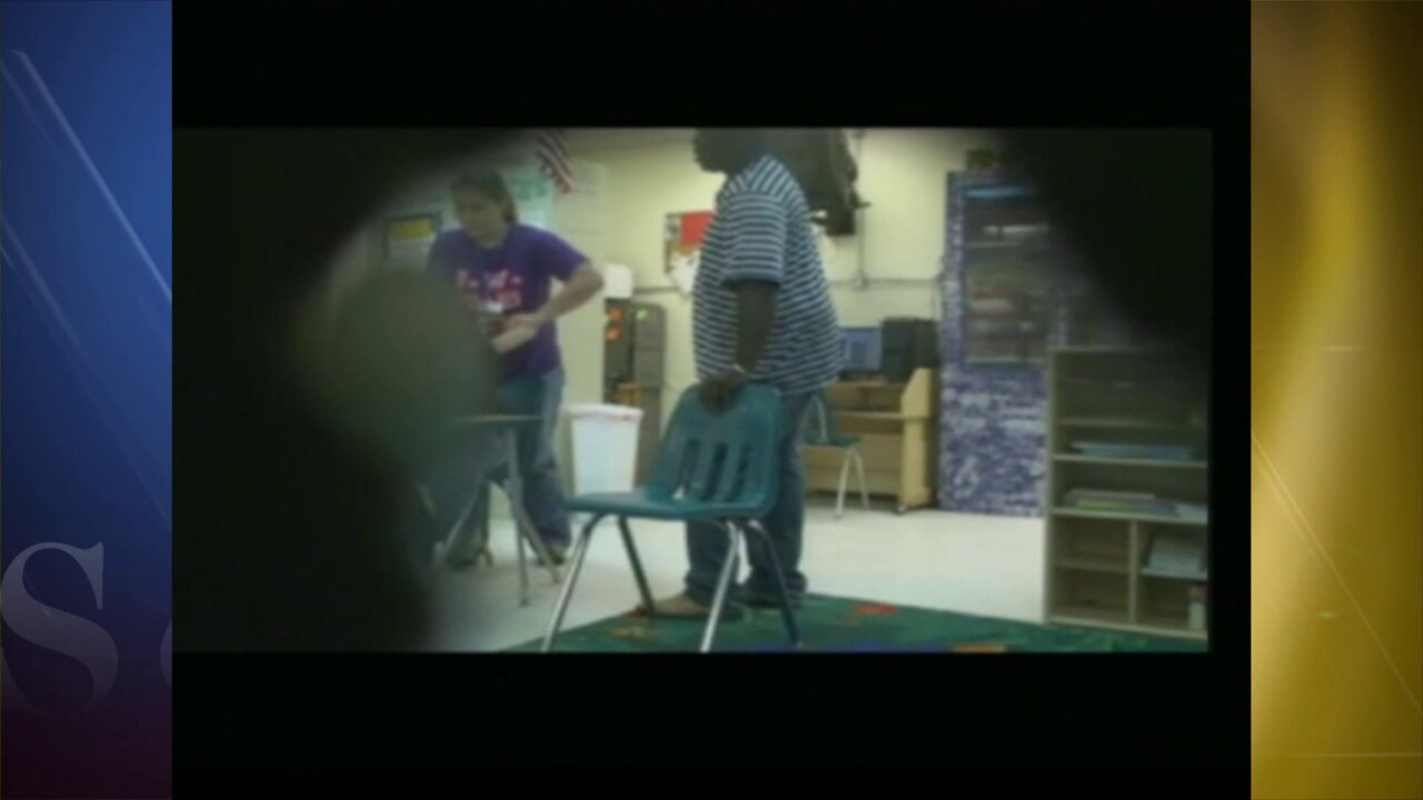 Secret video helps convict Tex. educators who used illegal restraints, abused child with special needs