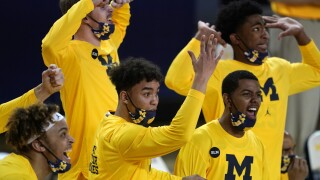 Credit the team culture for Michigan's hot start