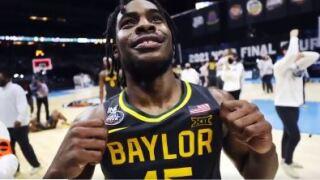 Davion Mitchell NBA Draft.JPG