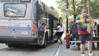 Public transportation departments fear 'death spiral' if federal funding doesn't come