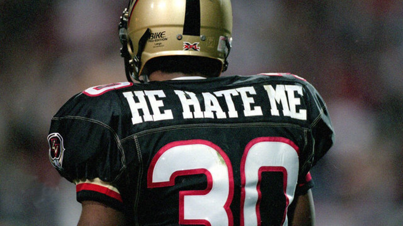 POLL: Do you want an XFL team in San Diego?