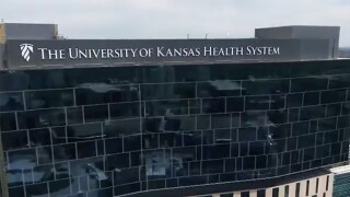 KU Health System welcomes $66M gift