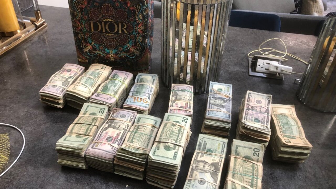 BPD announces cartel investigation arrests, recovery of nearly $1 million in cash_02