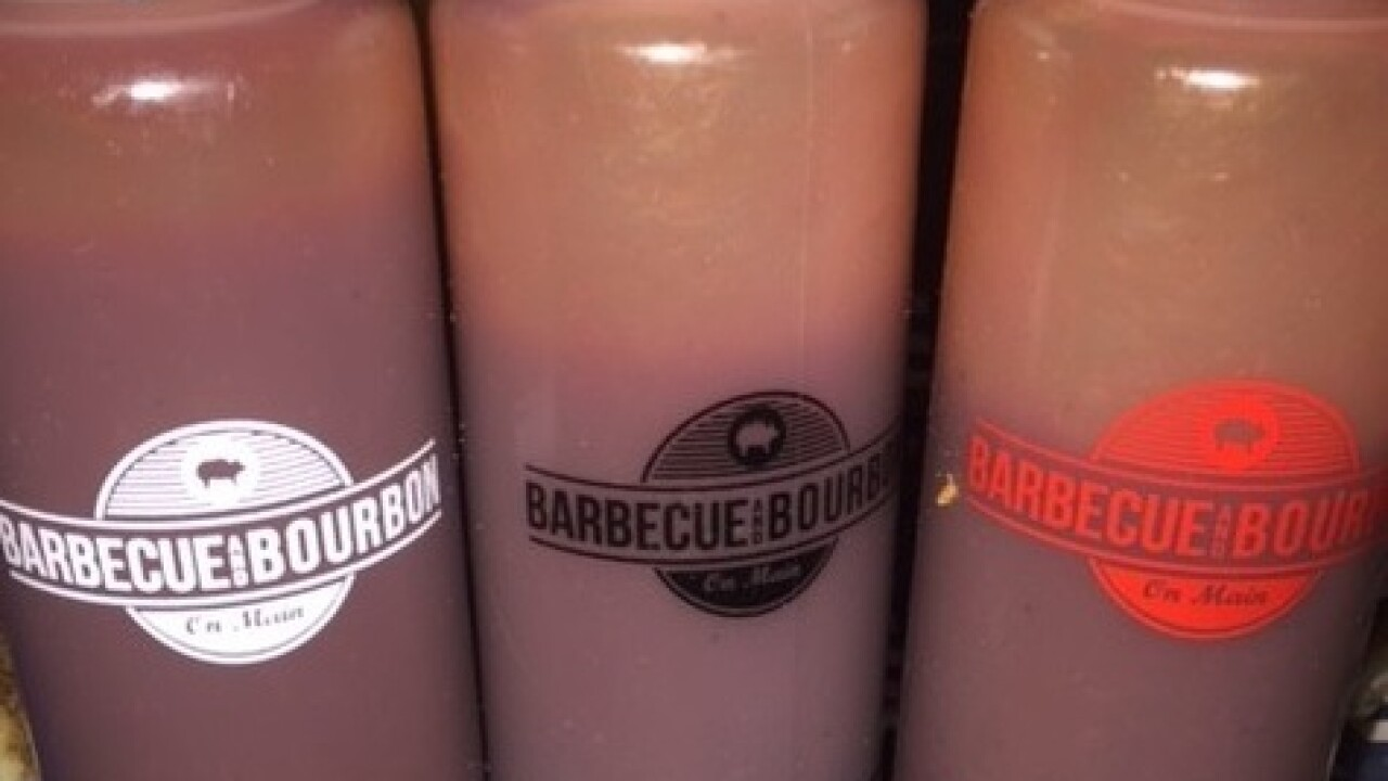 Follow your nose to Memphis-style barbecue