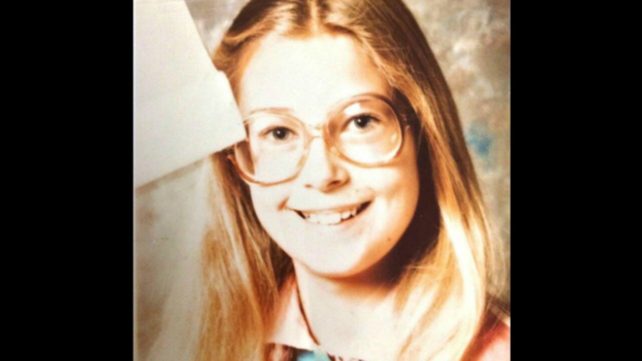 DNA on napkin used to crack 32-year-old cold case in Washington, police say