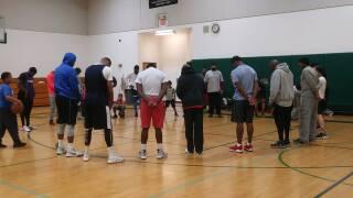 Wendale Davis Foundation_BasketballGangIntervention