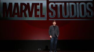 A transgender character is coming to the Marvel universe, studio president confirms