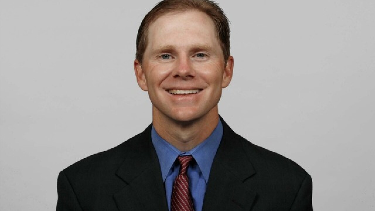Former Browns general manager Phil Savage named Alliance Phoenix GM