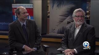 To The Point 7/15/18: Discussing SCOTUS nominee Brett Kavanaugh