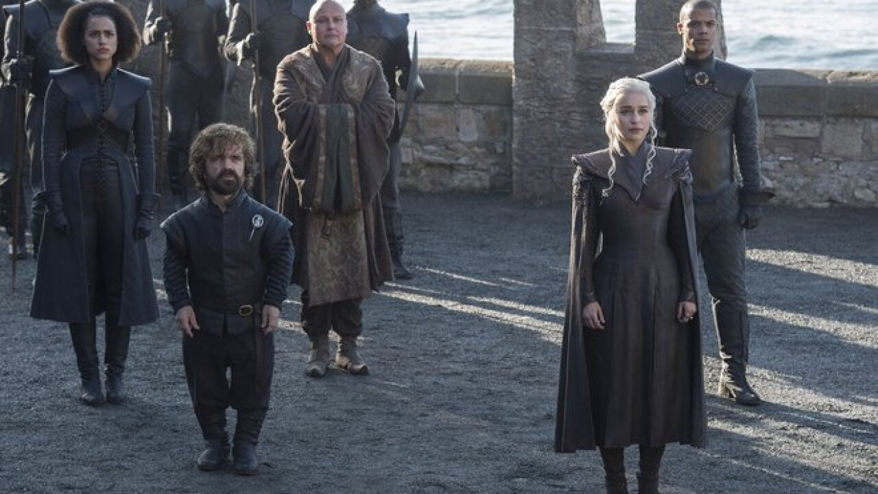 'Game of Thrones' sets official date for beginning of the end