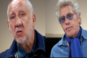 The Who speaks out on 40th anniversary of concert tragedy