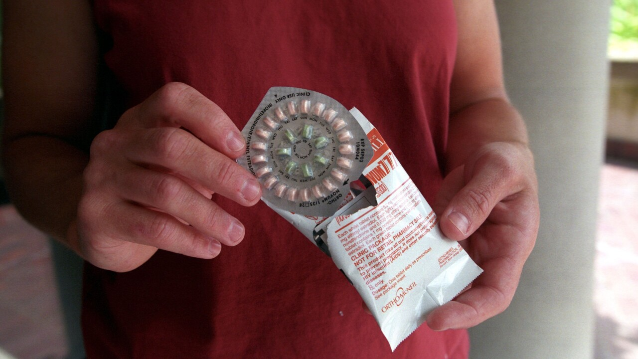 SCOTUS declines to take up case challenging Trump's weakening of contraceptive mandate
