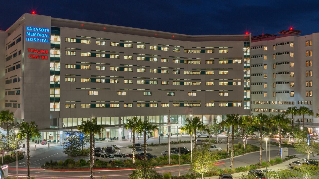 Hospital Sarasota