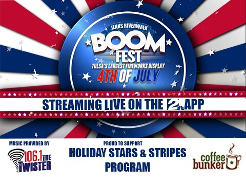 Boom Fest 2020