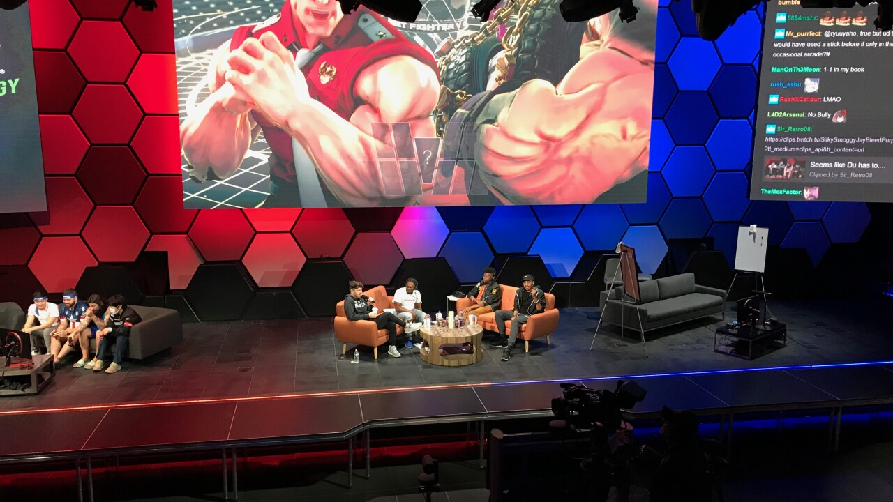 The explosive growth of esports has blossomed into a billion dollar business with some estimates predicting is could double by 2022.