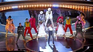 92nd Annual Academy Awards - Janelle Monáe