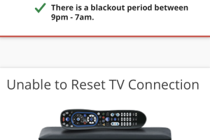 Cox cable outage reported in Phoenix area