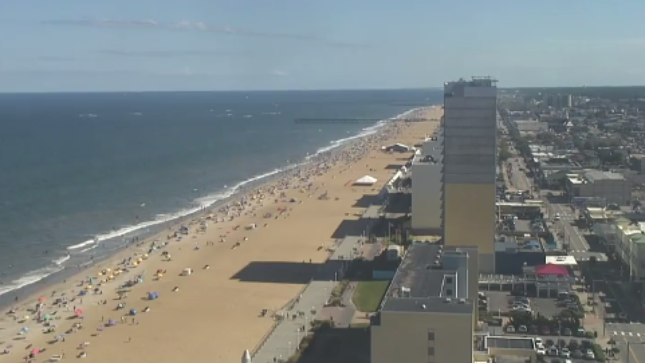 Virginia Beach, Chesapeake make list of Most Caring Cities in America