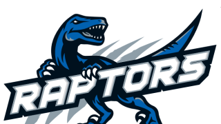 Bozeman Gallatin High School Raptors Logo.png
