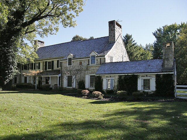 Home Tour: Picture what life was like in the 1920s at Carter Farm in Indian Hill
