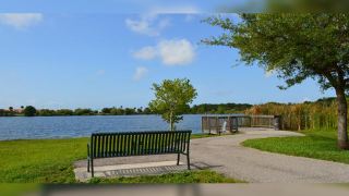 It's National Take A Walk In The Park Day, enjoy a stroll in one of these Tampa Bay Area parks