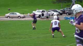 Carroll College preaching mental toughness in fall camp