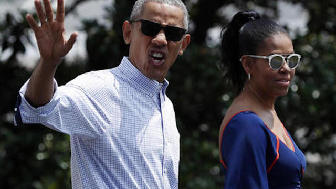 Obama ready for busy fall following vacation