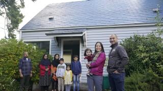 Vietnamese Americans Afghan Refugees