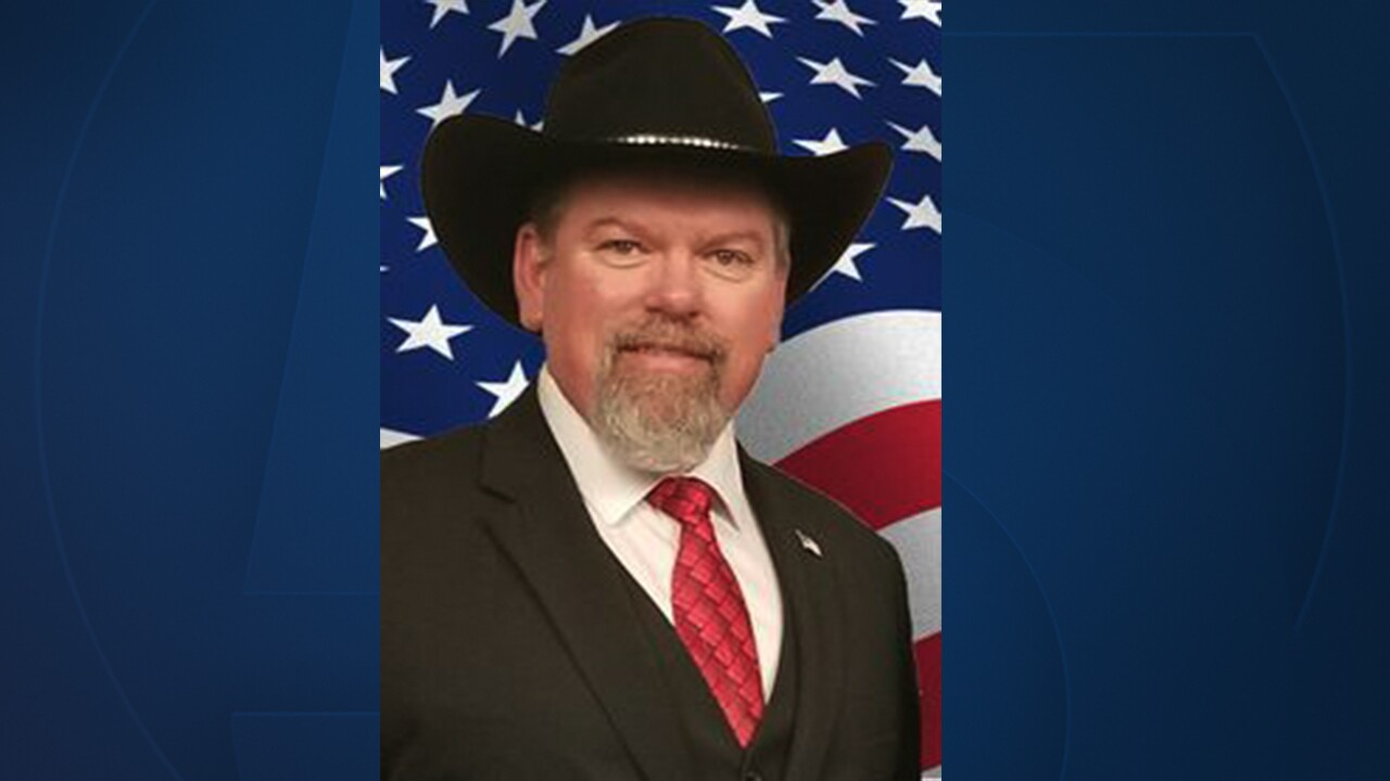 Greg Musselwhite, Republican candidate to replace Alcee Hastings