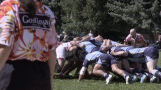 Aspen Ruggerfest taking sport to new heights