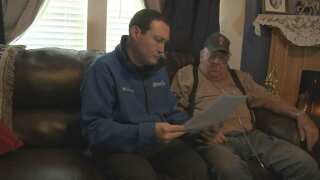 $8,000 check issued to retiree after News 5 Investigates gets involved