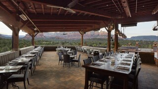 These 2 Arizona restaurants have some of the best views in America, according to OpenTable